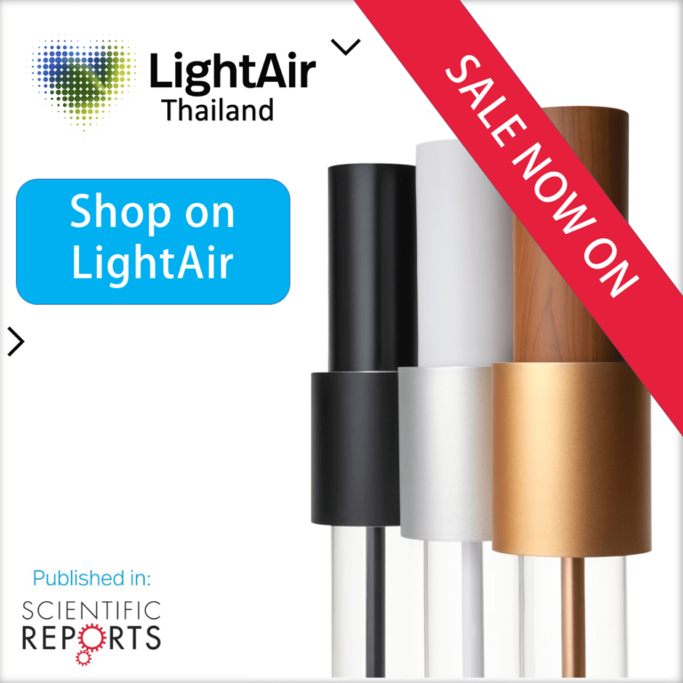 Shop at Lightair