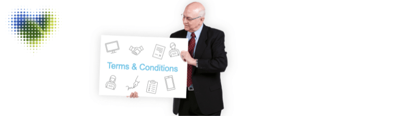 terms and conditions Lightair