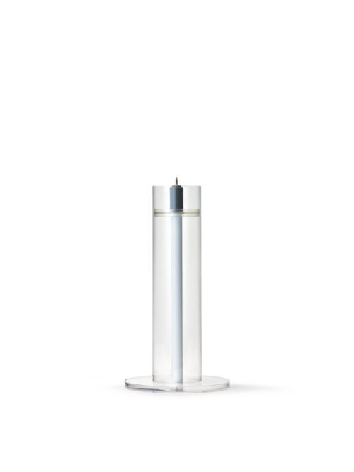 Lightair ionflow clear acrylic stand for evolution or signature models