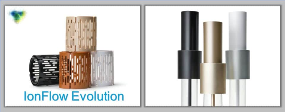 IonFlow Evolution Product